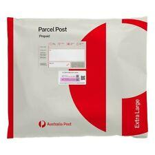 Australia Post Parcel Post Extra Large Satchels 10 Pack