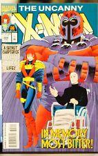 UNCANNY X-MEN  #309 MARVEL COMICS (1994)