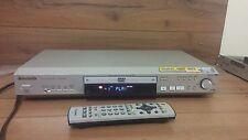 PANASONIC DVD / CD PLAYER DVD-RV32 Video Silver