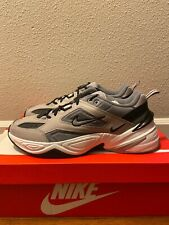 Nike M2K Tekno Casual Shoes Atmosphere Cool Grey Monarch AV4789 007 Mens 12
