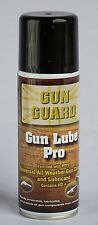 Gun Lube Pro Spray - Cleaner & Lubricant with PTFE metal wood plastic oil