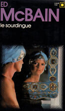Le sourdingue // Ed McBAIN // Inspecteur Carella // Carré Noir // Suspense