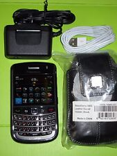 New No-Camera Unlocked BlackBerry Bold 9650 - Black (Verizon) AT&T, T-Mobile