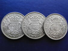More details for george vi silver coronation crown 1937 s.4078