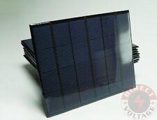 1PC 3.5W 6V 583mA Mini Solar Panel Module System Epoxy Cell Charger DIY B033 @US