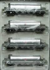 Austrains HO Scale Model Train Passenger Cars