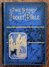 The Story of a Pocket Bible, very good clean condition