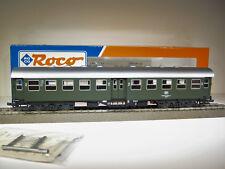 ROCO 44363 DB Umbauwagen 2 Kl  ep.IV HO OVP.