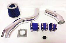 Blue For 2003-2006 NIssan 350Z Fairlady Z33 3.5L V6 Cold Air Intake System Kit