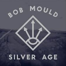Silver Age by Bob Mould (Vinyl, Sep-2012, Merge)