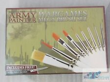 The Army Painter Wargames Mega Brush Set For Miniatures Warhammer SW: Legion