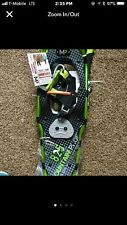 Yukon Charlie Medium 825 Snow Shoes