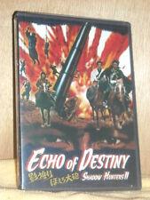Shadow Hunters II - Echo of Destiny (DVD, 2005)