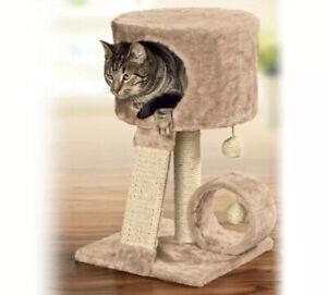 Zoofari Cat Scratching Post