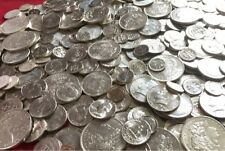✯ Silver Proof & Uncirculated Old U.S. Coin Lots ✯ Estate Sale Currency Bullion✯