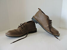Freestyle Genuine Leather Lace Up Shoes Made in South Africa Size 6
