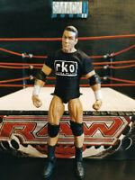 WWE RANDY ORTON THE VIPER WRESTLING FIGURE ELITE SERIES 49 MATTEL rare kid toy