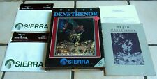 Apple 2: Wrath of denethenor-Sierra 1986