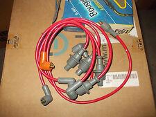 CAVI CANDELE CITROEN BX 15 16 19 RE RS TRS KIT PLUG CABLES