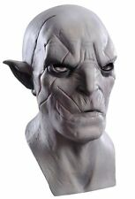 The Hobbit Movie Azog the Destroyer Full Overhead Mask Orc Licensed Costume
