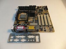 ABIT BG-71 V1.01, Socket 478, Intel i845 Motherboard +CPU 1.7GHz +RAM 512Mb +I/O