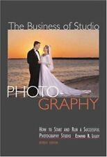 The Business of Studio Photography: How to Start a