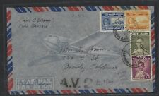 Thailand (P1512B) 1B+2B Coronation+ King 5 Stg+50Stg A/M Av2 To Usa