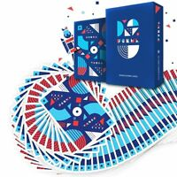 Forma Jugando a las Cartas Póquer Juego de Cartas