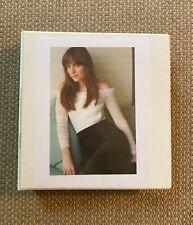 Dakota Johnson handmade scrapbook - Fifty Shades era- pics & interviews