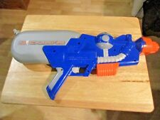 2001 Larami Super Soaker Splash Fire