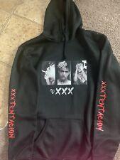 xxxTentacion Hoodie XL