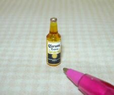 Miniature Beer Bottle #9 for DOLLHOUSE 1/12 Scale Miniatures