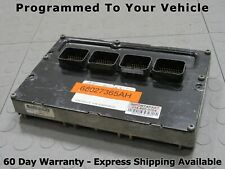 Engine Computer Programmed Plug/&Play 2010 Dodge Journey 68062201AE 3.5L PCM