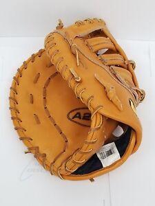 "NOS Wilson Pro-Stock A2802 12"" 1st Base Glove Left Hand Throw"