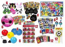 138 New Children's Toys PTA Party Fundraising Job Lot School Fete Fayre Prizes