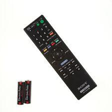 SONY RMT-B107A BD DVD BDPBX37 BDPBX57 BDPS270 BDPS370 BDPS470 Remote Control