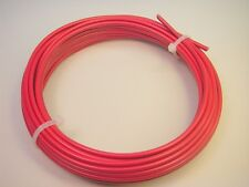 25'  14-AWG  Electrical Wire 19-Strands Red-PVC US-Seller