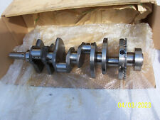 NEW 5.7 CRANKSHAFT 53021302AD 53021302AA 53021300AD Mopar Dodge Chrysler Jeep