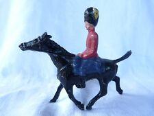 Plomb creux - Cavalier garde royal anglais à identifier... - PC 24