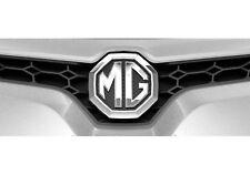 Mg3 Grille Bonnet A4 Metal Sign Aluminium