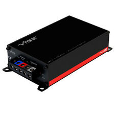 VIBE POWERBOX Class D Mono 400W RMS Micro Amplifier AMP Car Van Audio