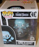 Ezra in Buggy Disney Parks Exclusive Haunted Mansion Funko Pop Rides #49