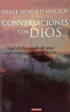 Conversaciones Con Dios II Por Neale Donald Walsch