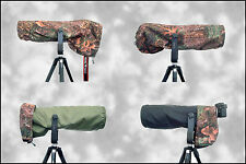 Reversibile impermeabile doppio strato Fotocamera / obiettivo coperchio per Nikon 500 mm F4 Vr