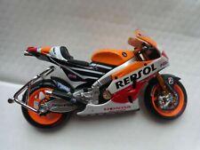 Marc Marquez #93 MotoGp Repsol Honda 1:10 Model Motorcycle motorbike RCV 213