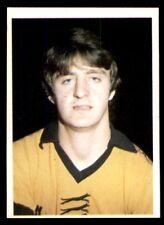 Daily Star Football 1981 - Wayne Clarke (Wolverhampton Wanderers) No.298