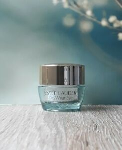 Estee Lauder DayWear Eye Cooling Antioxidant Moisture Gel Cream, Travel Size 5ml