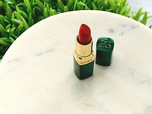 "ARBONNE Lipstick FLAME ON Original ""About Face"" Discontinued Lip New .15oz Tube"