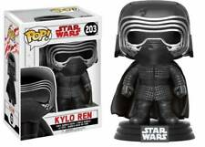 FUNKO ORIGINAL STAR WARS KYLO REN POP VINYL FIGURA 203