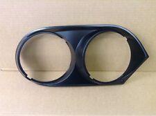 JAGUAR SPORT XJS BLACK RIGHT HAND TWIN HEADLAMP RIM SPD11061